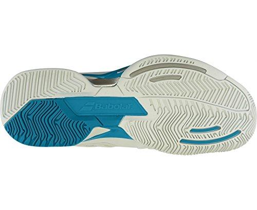 Propulse Shoes BABOLAT AC Team Tennis Ladies PdqB1xZ