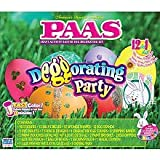 Paas Craft Activity Easter Egg Decorating Kit - Deggorating Party