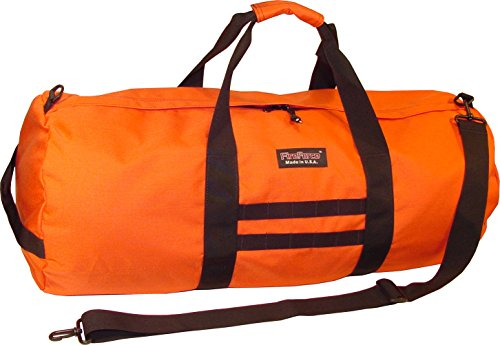 Fire Force Round Duffel Huge 36