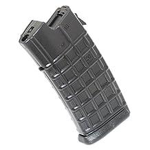 Airsoft Gear Parts Accessories 330rd Mag Hi-Cap Magazine for AUG Series Black