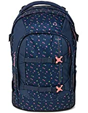 SATCH Unisex-Kinder Pack Rucksack Mehrfarbig (Funky Friday)