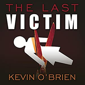 The Last Victim Audiobook
