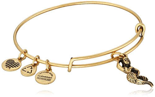 Alex Ani Mermaid Expandable Bracelet