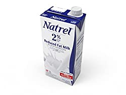 Natrel Milk , 32 Ounce (Pack Of 6)