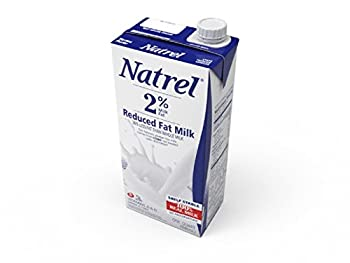 Natrel Milk , 32 Ounce (Pack Of 6) 0