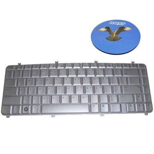 HP Compaq G60-125NR G60-118NR G60-127NR G60-233NR Black Keyboard US