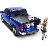 BAK Industries 448203 6.4 feet w/Out RamBox BAKFlip MX4 09-DodgeRam 6ft 4in Bed Tonneau