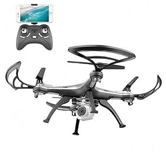 Drone con cámara para adultos 1080P HDR cámara Drone Antena ...