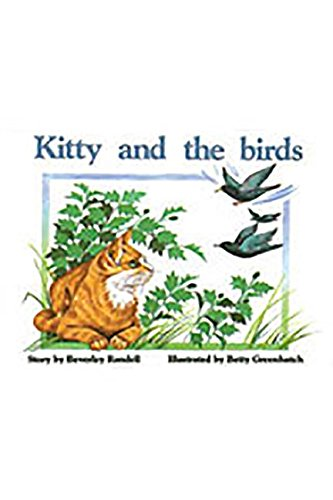 Rigby PM Platinum Collection: Individual Student Edition Red (Levels 3-5) Kitty and the Birds pdf epub