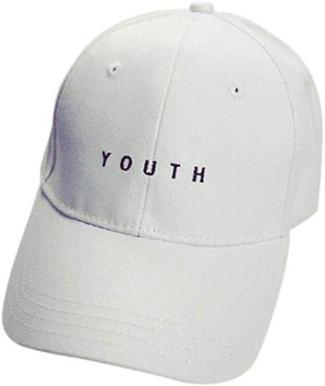 Gorras de hombre verano algodon