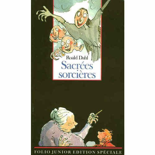 Download Sacrées sorcières (Fiction, Poetry & Drama) (French Edition) pdf