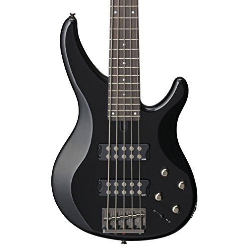 Yamaha TRBX305 BL 5-String Electric Bass Guitar