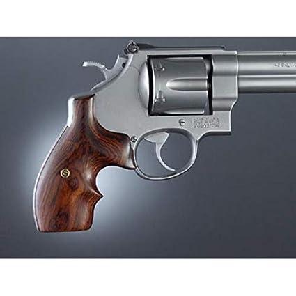 Amazon com : Hogue N Frame Round Butt Bantam Coco Bolo Gun Grips
