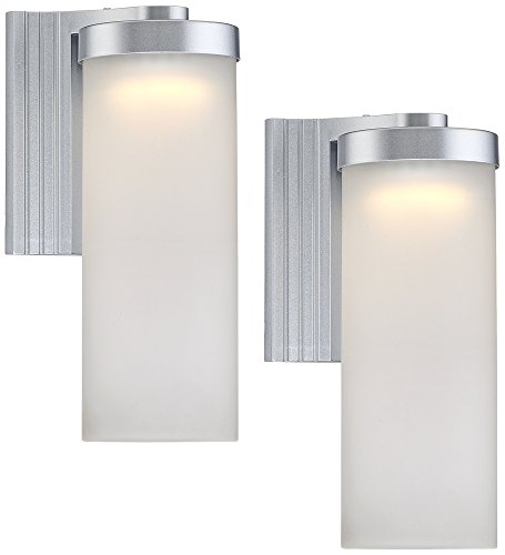 Outdoor Wall Light Sets - 4