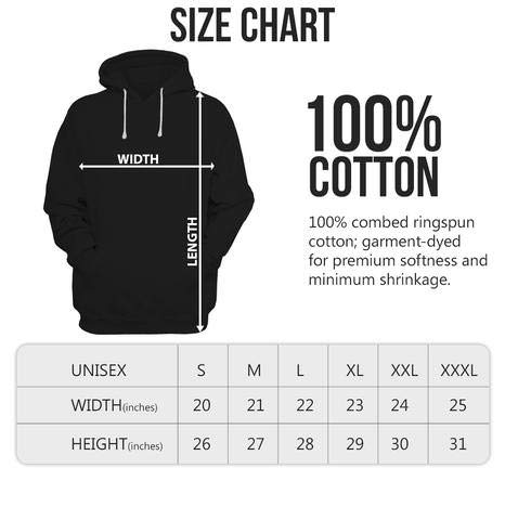 Fashion And Youth K-POP Big Bang 07 to 10 Premium Cotton Black Hoodie