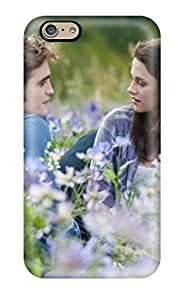 Rosemary M. Carollo's Shop Best Top Quality Rugged Isabella Swan And Edward Cullen Romantic Pair Case Cover For Iphone 6 6832523K70844952