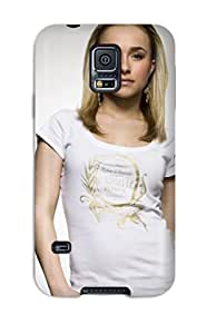 Slim New Design Hard Case For Galaxy S5 Case Cover