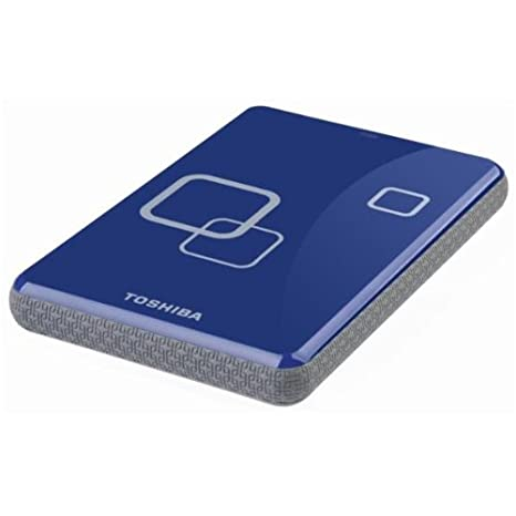 Toshiba STOR.E Art 3 - Disco Duro Externo (750 GB, 2.5