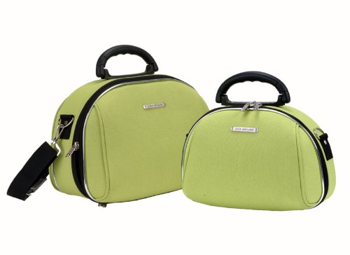 rockland-luggage-luca-vergani-2-piece-cosmetic-set-lime-one-size