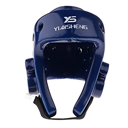 Sala-Fnt - EVA Boxing Helmet Martial Arts Headgear Face Protector for KickBoxing M/L MMA Martial Arts Kickboxing Training Head Protection - - Amazon.com
