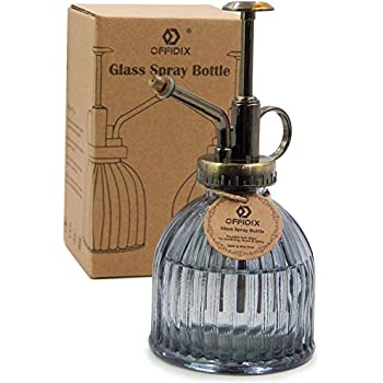 Seaglass Glass Plant Mister