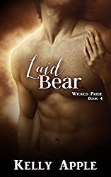 Laid Bear (Wicked Pride Book 4)