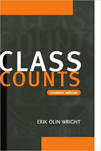 Class Counts Student Edition