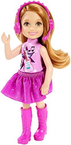 Barbie Chelsea & Friends - Popstar - CGP120