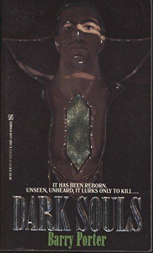 book cover of Dark Souls