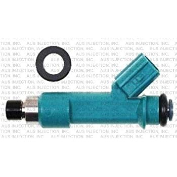1985 Toyota Pickup With 2.4L Engine MP10265 AUS Injection MP-10265 Remanufactured Fuel Injector