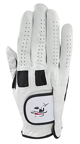 Leadbetter Training - MVP Sport Men's  Cadet Training Glove, Right, Small