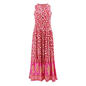 Best Maxi Dresses for Any Occasions