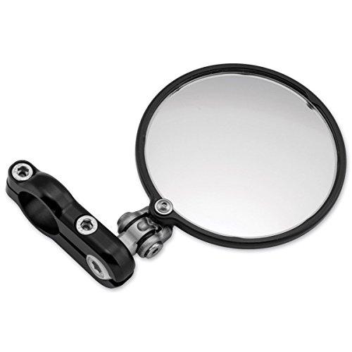 - CRG Mirror - Hindsight LS Left - Black HSLS-200-L