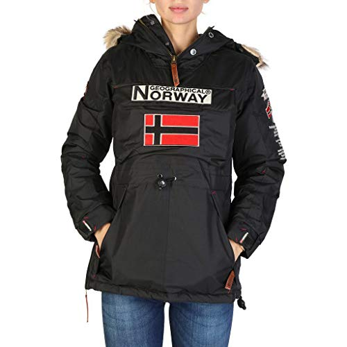 woman Geographical Norway newred Red Boomera Jackets Women's dIZrFqI1