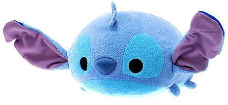 amazon com disney stitch tsum tsum plush medium 11 toys