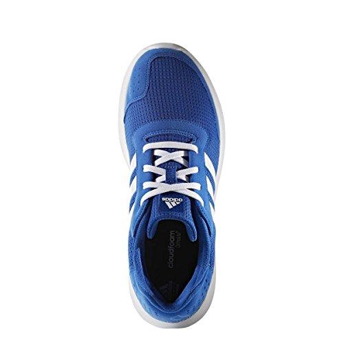 Adidas Element Refresh M, Scarpe da Ginnastica Uomo, Blu (Azul/Ftwbla/Azul), 46 EU