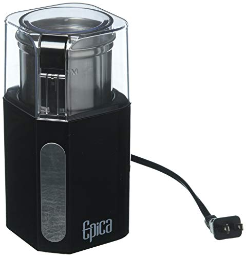 Epica Electric Coffee Grinder & Spice Grinder