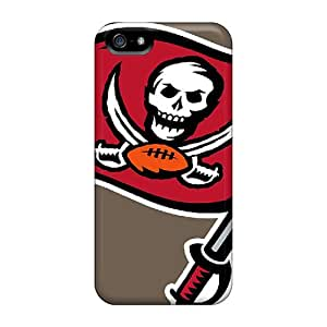 New Style Case Cover LlCFL8552-aZY Tampa Bay Buccaneers Compatible With Iphone 5/5s Protection Case