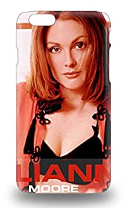 High Quality Durable Protection 3D PC Case For Iphone 6 Julianne Moore American Female Juli Game Change The Hours Far From Heaven ( Custom Picture iPhone 6, iPhone 6 PLUS, iPhone 5, iPhone 5S, iPhone 5C, iPhone 4, iPhone 4S,Galaxy S6,Galaxy S5,Galaxy S4,Galaxy S3,Note 3,iPad Mini-Mini 2,iPad Air )