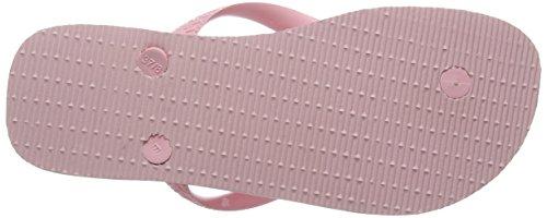 Havaianas Top, Chanclas Unisex Adulto Rosa (Pearl Pink 6615)