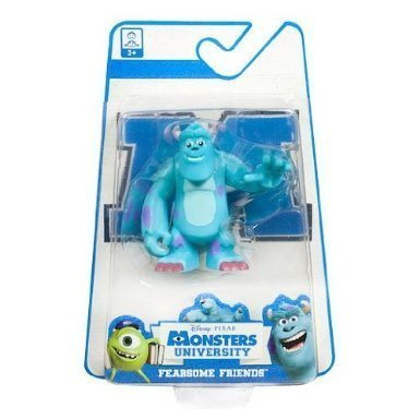 Sully Monster (Monsters University Fearsome Friends Sully)