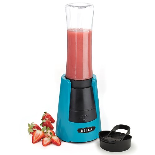 BELLA 13960 Rocket Blender Sport, Teal
