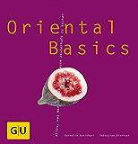 Oriental Basics (GU Basic cooking)