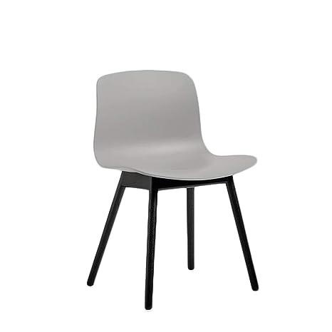 Amazon.com: Betty Silla de comedor, pequeño asiento, moderna ...