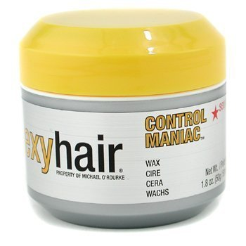 Short sexy hair control maniac pics 66