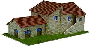 AEDES Aedes1419 Villa Tuscany - Kit de modelo (31 x 26 x 5 cm)