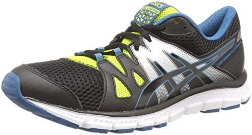 ASICS Gel-Unifire - Zapatillas de Running para Hombre, Color Negro ...