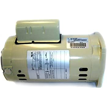 Century usq1202 2 hp 3450 rpm 48y frame for Sq1152 ao smith motor