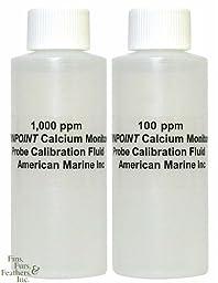 American Marine Pinpoint Calcium Monitor Fluid Kit