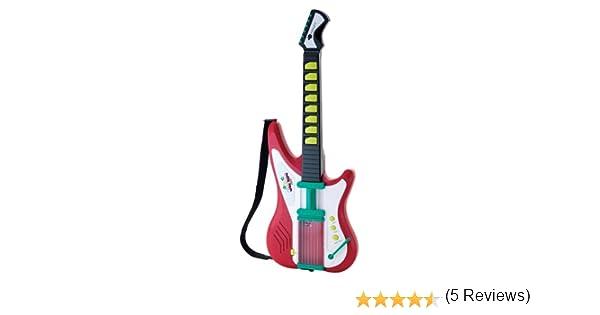 itsImagical - Garageband Fun-Guitar (Imaginarium 58521): Amazon.es ...